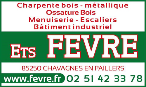 FEVRE Logo